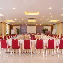 Отель Sunny Beach Resort Фантхьет помещение для мероприятий