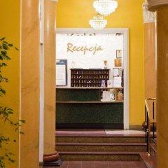 Отель Reymont Польша, Лодзь - 3 отзыва об отеле, цены и фото номеров - забронировать отель Reymont онлайн интерьер отеля фото 3