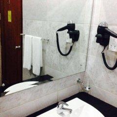 Отель Mirage Hotel Colombo Шри-Ланка, Коломбо - отзывы, цены и фото номеров - забронировать отель Mirage Hotel Colombo онлайн ванная