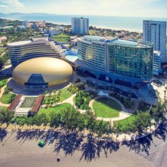 Отель Pullman Vung Tau пляж фото 2