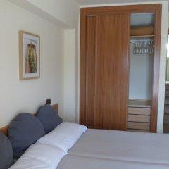 Отель Apartamentos Galatino комната для гостей фото 3