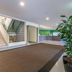 Santa Eulalia Hotel Apartamento & Spa балкон