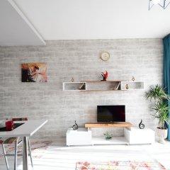 Talas Loft Residence Турция, Кайсери - отзывы, цены и фото номеров - забронировать отель Talas Loft Residence онлайн комната для гостей фото 4