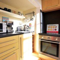 Отель Bright New Town 2 bed Apt - 5 Mins to Princes St Великобритания, Эдинбург - отзывы, цены и фото номеров - забронировать отель Bright New Town 2 bed Apt - 5 Mins to Princes St онлайн в номере