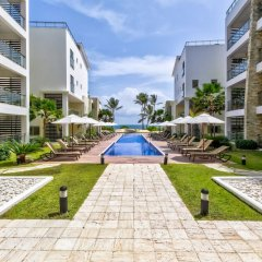 Отель Costa Atlantica Beach Condos Доминикана, Пунта Кана - отзывы, цены и фото номеров - забронировать отель Costa Atlantica Beach Condos онлайн