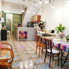 Отель Bangkok Sanookdee Adults Only Бангкок интерьер отеля