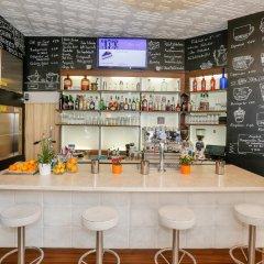 Отель Time Out City Hotel Vienna Австрия, Вена - 1 отзыв об отеле, цены и фото номеров - забронировать отель Time Out City Hotel Vienna онлайн гостиничный бар