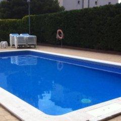 Отель House Beach Roses Испания, Курорт Росес - отзывы, цены и фото номеров - забронировать отель House Beach Roses онлайн бассейн фото 3