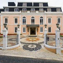 Отель Olissippo Lapa Palace – The Leading Hotels of the World Португалия, Лиссабон - 1 отзыв об отеле, цены и фото номеров - забронировать отель Olissippo Lapa Palace – The Leading Hotels of the World онлайн фото 2