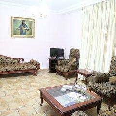 Отель Acacia Suites Иордания, Амман - отзывы, цены и фото номеров - забронировать отель Acacia Suites онлайн комната для гостей фото 2
