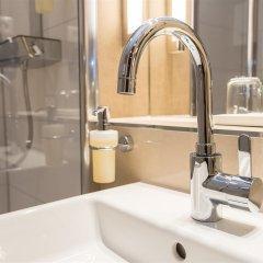 Отель Best Western Plus Hotel St. Raphael Германия, Гамбург - отзывы, цены и фото номеров - забронировать отель Best Western Plus Hotel St. Raphael онлайн ванная фото 2