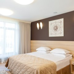 Гостиница Artiland комната для гостей фото 5