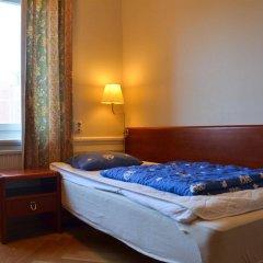 Отель STF Hostel Karlstad Швеция, Карлстад - отзывы, цены и фото номеров - забронировать отель STF Hostel Karlstad онлайн комната для гостей фото 3