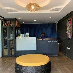 Отель Tharapark View Hotel Таиланд, Краби - отзывы, цены и фото номеров - забронировать отель Tharapark View Hotel онлайн интерьер отеля фото 2