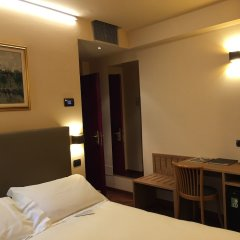 Regina Hotel сейф в номере