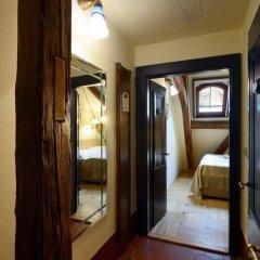 Elite Hotel Прага удобства в номере фото 2