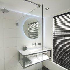 Отель JOZ suites in centre of Amsterdam Нидерланды, Амстердам - отзывы, цены и фото номеров - забронировать отель JOZ suites in centre of Amsterdam онлайн ванная