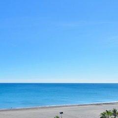 Отель Sol Don Pedro пляж фото 2