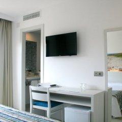 Отель Los Rosales Испания, Форментера - отзывы, цены и фото номеров - забронировать отель Los Rosales онлайн