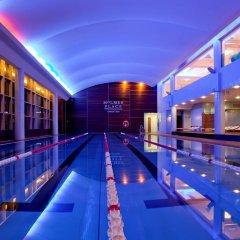 Hilton Warsaw Hotel & Convention Centre развлечения фото 3