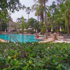 Отель Garden Home Kata Таиланд, пляж Ката - отзывы, цены и фото номеров - забронировать отель Garden Home Kata онлайн бассейн фото 3