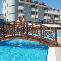 Monachus Hotel & Spa Турция, Сиде - отзывы, цены и фото номеров - забронировать отель Monachus Hotel & Spa - All Inclusive онлайн детские мероприятия