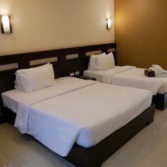 Hotel La Villa Khon Kaen комната для гостей