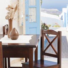 Отель Kasimatis Suites Греция, Остров Санторини - отзывы, цены и фото номеров - забронировать отель Kasimatis Suites онлайн питание фото 2