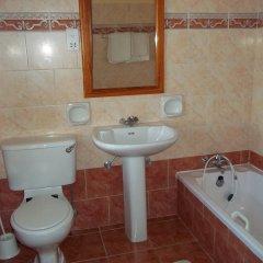 Отель San Antonio Guesthouse ванная фото 2