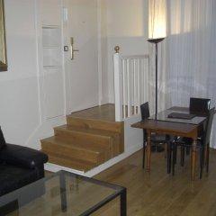 Отель Suites Albany and Spa Париж комната для гостей фото 2