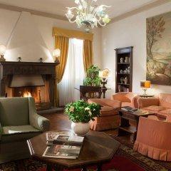 Hotel Tornabuoni Beacci интерьер отеля