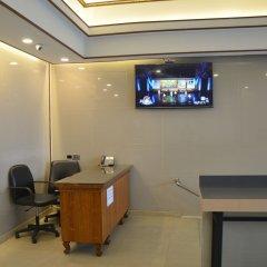 El Majestic Bangkok Hotel Sukhumvit 33 Бангкок интерьер отеля