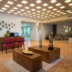 Отель The Westin Resort & Spa Cancun интерьер отеля