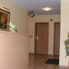 Отель Dom Goscinny Pod Brzozami интерьер отеля
