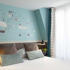 Отель Hôtel des 3 Poussins Франция, Париж - 3 отзыва об отеле, цены и фото номеров - забронировать отель Hôtel des 3 Poussins онлайн детские мероприятия фото 2