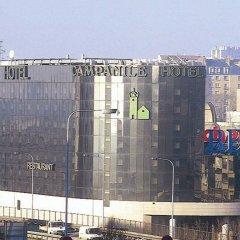 Отель Campanile Paris Est - Porte de Bagnolet фото 11