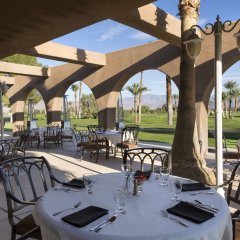 Отель Borrego Springs Resort and Spa питание фото 3