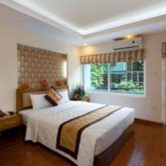 Отель Lam Bao Long Hotel Вьетнам, Хюэ - отзывы, цены и фото номеров - забронировать отель Lam Bao Long Hotel онлайн комната для гостей фото 2