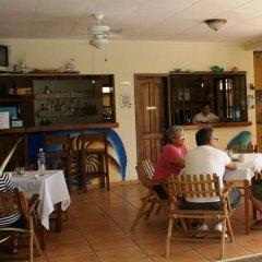 Hotel Playa Bonita гостиничный бар