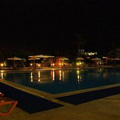 Babaylon Hotel Турция, Чешме - отзывы, цены и фото номеров - забронировать отель Babaylon Hotel онлайн бассейн фото 3