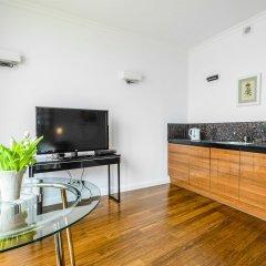Апартаменты Triton Park Apartments комната для гостей фото 2