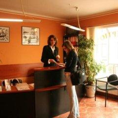 Отель U Hvezdy Чехия, Прага - 1 отзыв об отеле, цены и фото номеров - забронировать отель U Hvezdy онлайн интерьер отеля