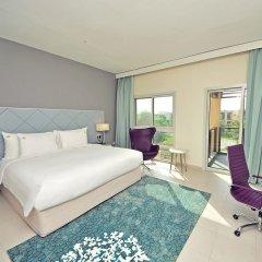 Отель Jannah Resort & Villas Ras Al Khaimah комната для гостей фото 3