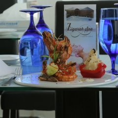 Airport Beach Hotel in North Male Atoll, Maldives from 207$, photos, reviews - zenhotels.com meals photo 3