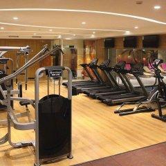 Clarion Hotel Kahramanmaras фитнесс-зал фото 2