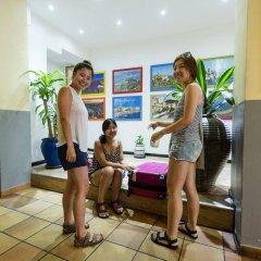 Villa Saint Exupéry Beach - Hostel спа