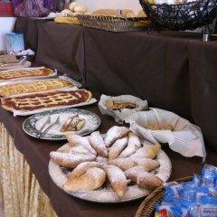 Hotel Sant'elena Римини питание фото 2