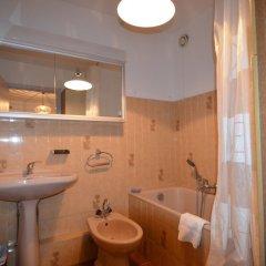 Отель MyNice Mayflower Франция, Ницца - отзывы, цены и фото номеров - забронировать отель MyNice Mayflower онлайн ванная фото 2