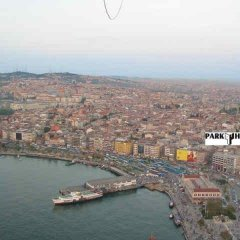 Parkhouse Hotel & Spa Турция, Стамбул - 1 отзыв об отеле, цены и фото номеров - забронировать отель Parkhouse Hotel & Spa онлайн городской автобус