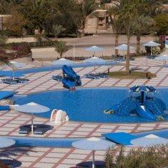 Отель Pharaoh Azur Resort фитнесс-зал фото 3